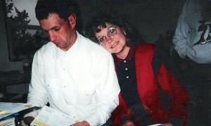 John & Ann